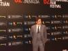 Benicio del Toro en el Festival de Cine de SanSebastián