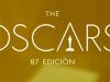 Crónica: 87ª EDICIÓN OSCARS,2015