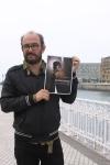"""Borja Cobeaga: """"En el tema del nacionalismo, los catalanes nos han adelantado por laderecha"""""""