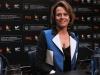 """Sigourney Weaver: """"Me proponen papeles que antes solo hacían loshombres"""""""